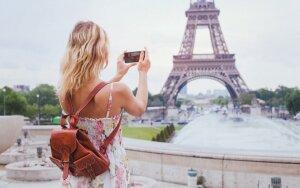 Kaip sutaupyti, jei pavasario savaitgalį planuojate praleisti užsienyje?