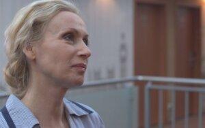 E. Koriznaitė: nebijau atrodyti vyresnė nei esu