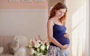 Ar gimdyti po 40-ies? Vėlyvas nėštumas apipintas daugybe mitų