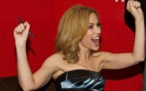 Kylie Minogue laimėjo ne vienus metus trukusią kovą