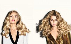 Plaukų stilistai rekomenduoja: <em>ghd</em> priemonės, stebinančios pasaulį