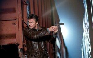 Liamas Neesonas ekrane gali būti ir šaltakraujiškas, ir tėviškas