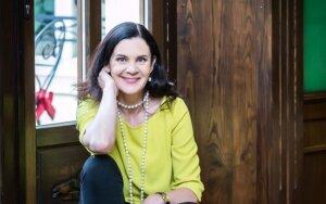 Lyčių lygybės ekspertės istorikė prof. Dalia Leinartė: Lietuvoje stebiu regresą – moterų teisės siaurinamos