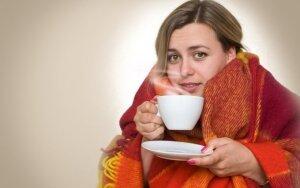 Koks peršalimo gydymas saugiausias?