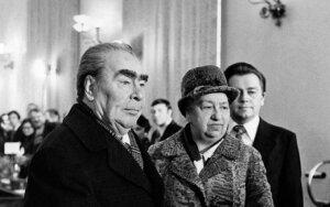 Kodėl L. Brežnevas valgė šaltus kotletus? Kremliaus virėjų prisiminimai
