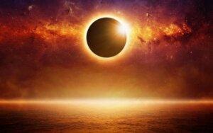 Saulės užtemimas. Pasiruoškime naujai pradžiai