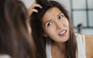 Erzina pleiskanos? Gal naudojate netinkamą šampūną?