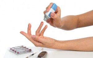 Medikai sunerimę: plinta diabeto epidemija – žmonės netenka regėjimo, kojų, inkstų