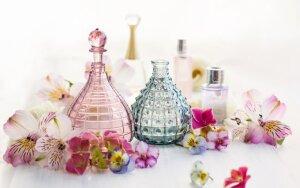 Kodėl išsirenkame vienokius ar kitokius kvapus?