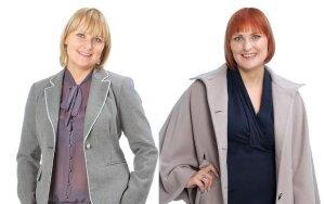 Įvaizdį pakeitusi Edita (32 m.): labai norėjau tapti moteriškesnė