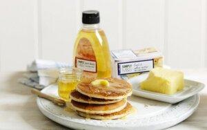 Laimėkite pusryčių rinkinį!