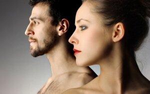 Kaip lytiniai hormonai lemia mūsų išvaizdą, sveikatą ir net charakterį