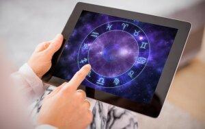 Savaitės horoskopas: laukia nedidelės, bet svarbios permainos