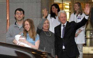 Billui Clintonui sveikatą susigrąžinti padėjęs gydytojas atvyksta į Lietuvą