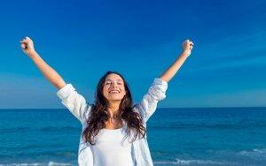 Nuolat skubantiems ir gyvenantiems įtemptu ritmu – atgaukite jėgas! Laimėtojai