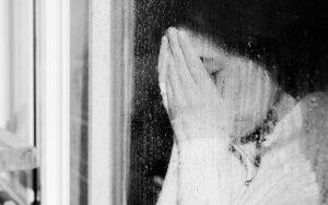 Seksualinę prievartą patyrusios moters laiškas likimo draugei