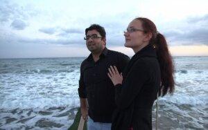 Emigrantė Kipre: nuo mušančio lietuvio – pas svajonių musulmoną