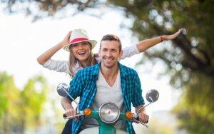 Sėkminga santuoka: mokslininkai atskleidė 3 būtinus komponentus