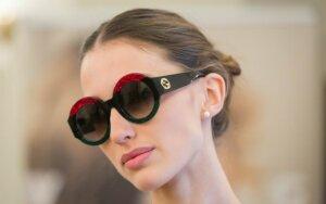 Kokie akiniai šiemet bus madingiausi?