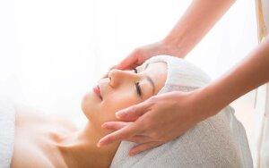 Japoniškas kobido masažas lėtina senėjimą ir malšina skausmus