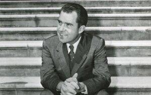 Pabaisa iš Baltųjų rūmų: Richardas Nixonas – veidmainis melagis, karo nusikaltėlis ir žodžio laisvės priešas