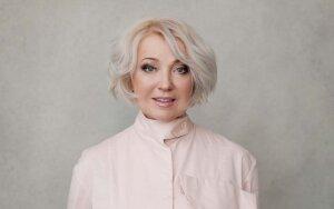 Inesa Paliulytė: aktorystė yra kryžiaus nešimas, jeigu šią profesiją priimi kaip misiją