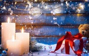 Savaitės horoskopas: ko sulauksime per Kalėdas