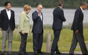Z. Brzezinskio pasiūlymai, kurie sukrės Lietuvos politikus