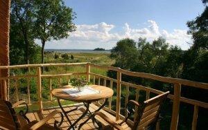 Kitoks žvilgsnis į Estijos Muhu salą