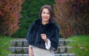 Irena Starošaitė: pirmenybę teigiu praktiškiems drabužiams