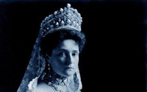 Paskutinė Rusijos carienė Aleksandra: atsidavimas Rusijai, viešas romanas su Rasputinu ir tragiškas visos šeimos likimas