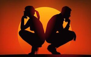 9 faktai apie skyrybas, kuriuos reikia žinoti prieš tuokiantis