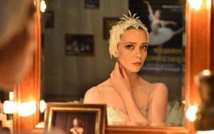 Kai V.Todorovskis žinute pasiūlė lietuvių balerinai pagrindinį vaidmenį, ji palaikė tai pokštu