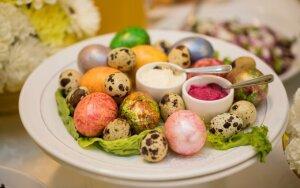 Kokį stalą ruošite Velykoms - taupųjį, tradicinį ar gurmaniškąjį
