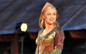 """Pažaislio muzikos festivalyje – naujam gyvenimui prikelta legendinė dramą """"Barbora Radvilaitė"""""""