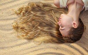 Atgaivinkite pažeistus ir nualintus plaukus. Laimėtojai