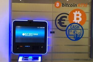 Bitcoin - išsamiai gudriems.lt