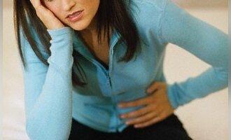 Dirgliosios žarnos sindromas