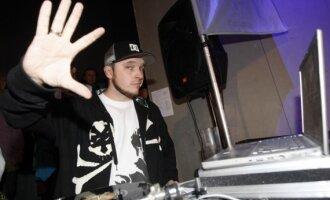 Artūras Matkevičius - DJ Mamania