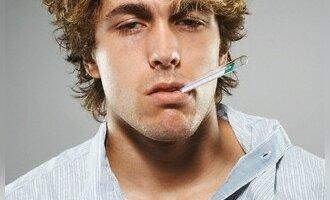 Ką daryti, jei įtariate, jog jums – gripas?