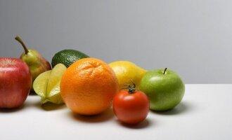 Žaliavalgystė