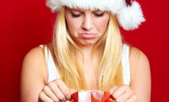Kaip poros santykius veikia prastos dovanos?