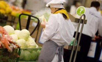 Vaisiai ir daržovės: ką pirkti ir ko vengti artėjant žiemai