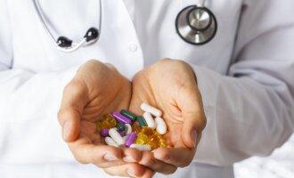 Italų profesorius F. Benedetti: placebas gali nuskausminti ne prasčiau nei vaistai