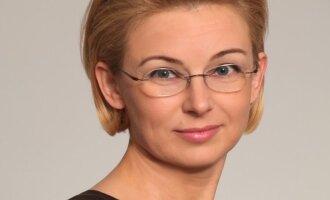 Gydytoja dietologė Daiva Pipiraitė-Lazarevičienė