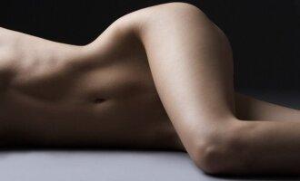 Moters kūnas
