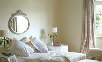 Provanso dvasia jūsų namuose: interjero idėjos
