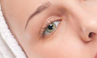 Metams bėgant: kokių akių ligų saugotis?