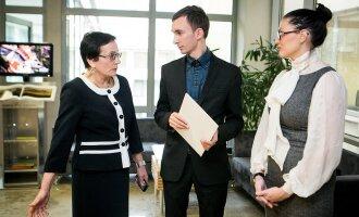 Lietuvos homoseksualai nėra ištvirkę