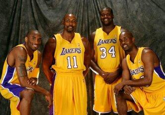 """""""Iš viršaus"""": veidu į purvą – keturios labiausiai nuvylusios NBA """"superkomandos"""""""